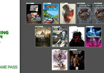 Xbox Game Pass adds Tell Me Why Chapters 2 & 3, Disgaea 4, and more this September