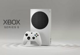 Xbox Series S officially revealed