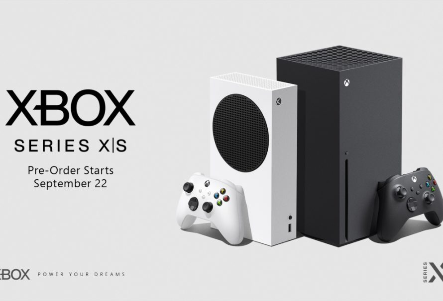 Xbox Series X And S Pre-order Times And Date Revealed