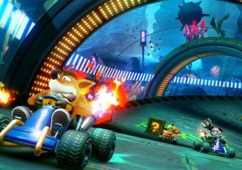 No New Content Planned For Crash Team Racing: Nitro-Fueled