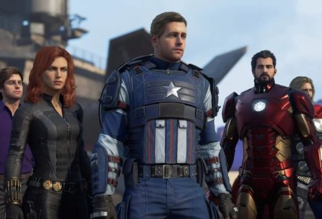 Major Marvel's Avengers Update Patch Released On All Formats