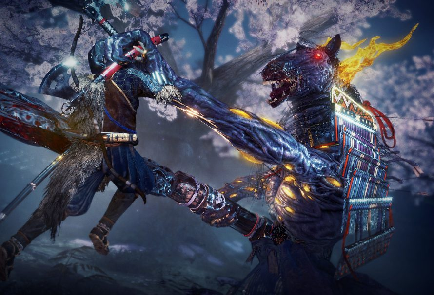 Nioh 2 1.14 Update Patch Released For PS4