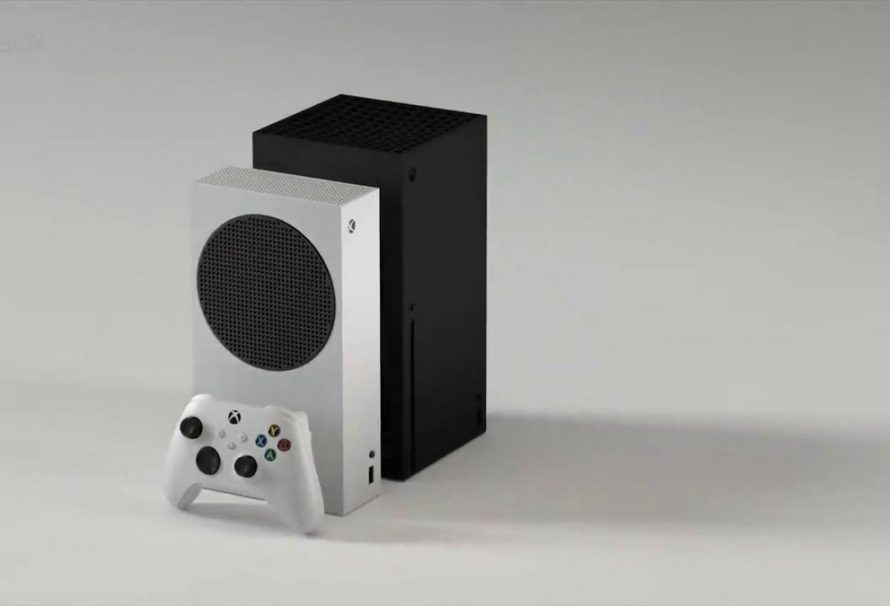 Rumor: Xbox Series S, Price Points, Release Date and More Revealed