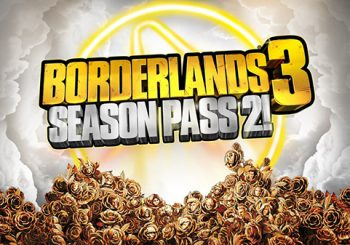 Borderlands 3 Second Season Pass announced