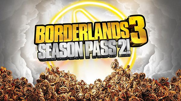 Borderlands 3 Second Season Pass announced