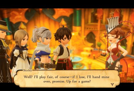 Bravely Default II gets a new release date