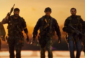 Call of Duty: Black Ops Cold War launch trailer released