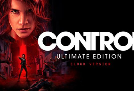 Control Ultimate Edition - Cloud Version available now for Switch
