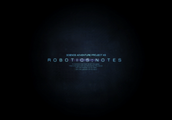 Robotics;Notes Double Pack Review