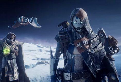 Destiny 2: Beyond Light launch trailer released