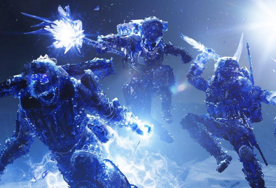 Destiny 2: Beyond Light story trailer released