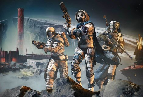Destiny 2 coming to PS5 and Xbox Series on December 8