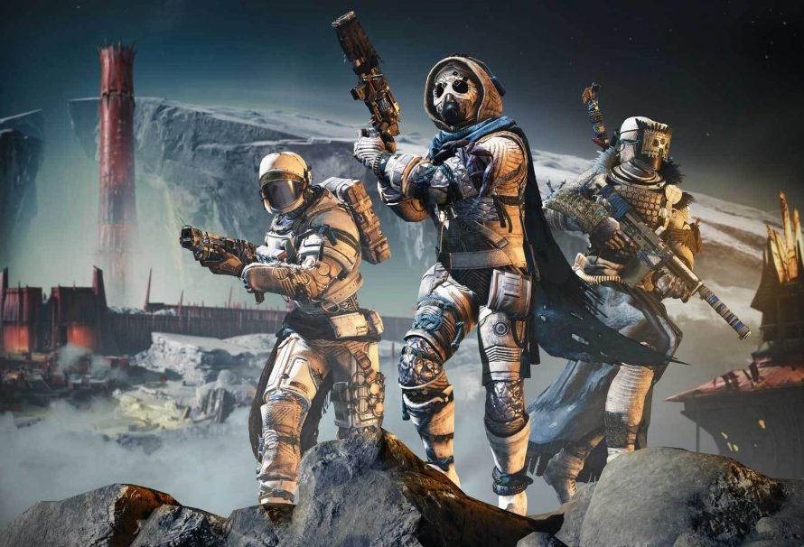 Destiny 2 2.22 Update Patch Notes Are Here