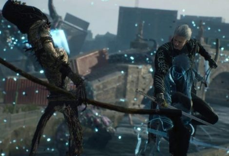 Devil May Cry 5 Special Edition will not have ray tracing on Xbox Series S