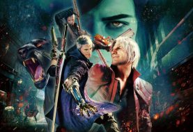 Devil May Cry 5 Special Edition details resolution and frame rate options