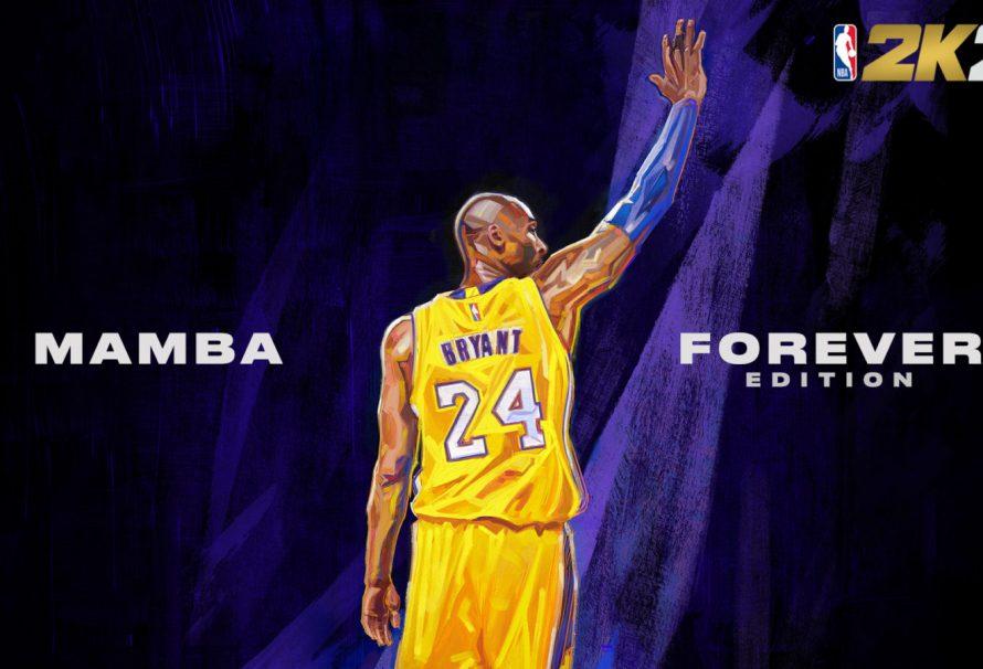 New Next-Gen NBA 2K21 Gameplay Revealed