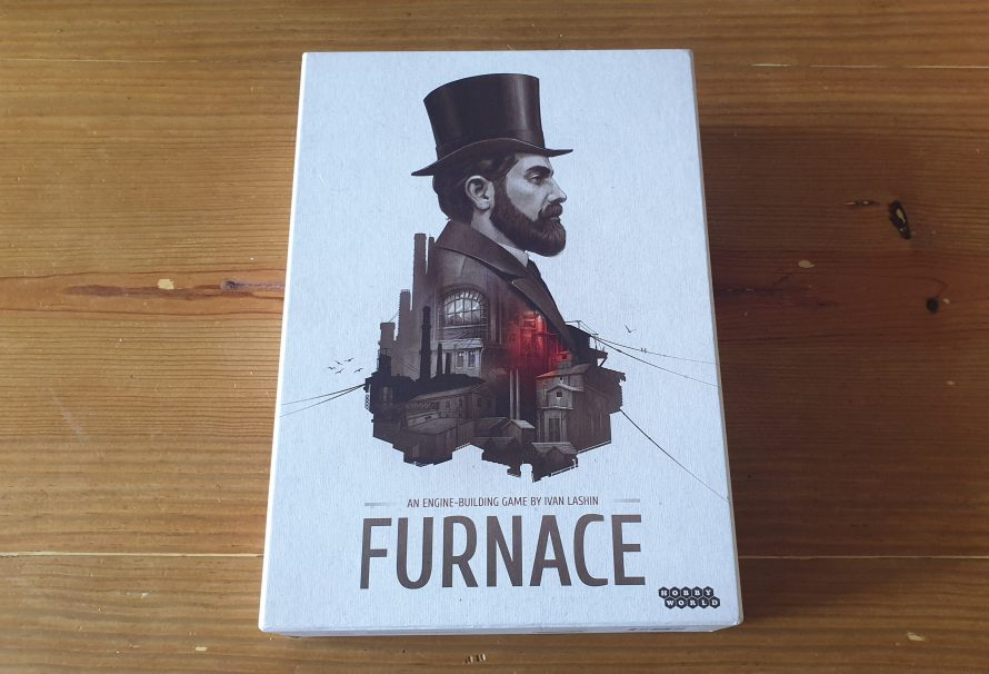 Furnace Review – 19th Century Capitalists