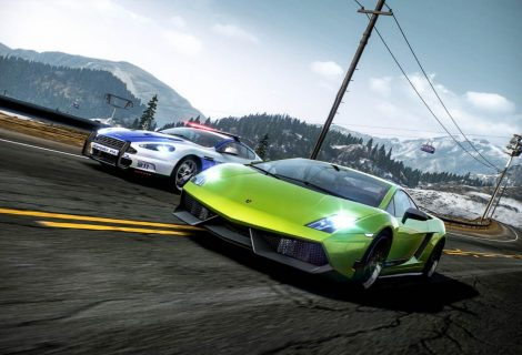 Need for Speed: Hot Pursuit Remastered announced for current-gen consoles and PC