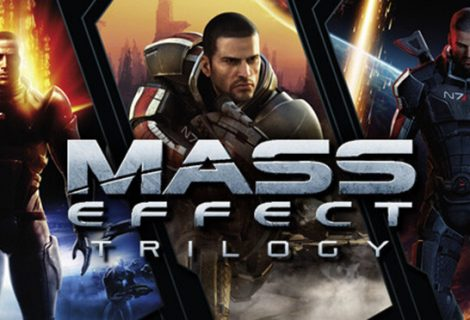 Mass Effect Legendary Edition gets rated in Korea