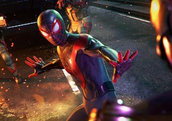 Marvel's Spider-Man: Miles Morales has gone gold