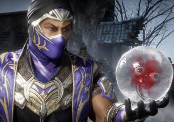 Mortal Kombat 11 'Rain' DLC character trailer released