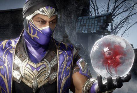 Mortal Kombat 11 'Rain' DLC character trailer released