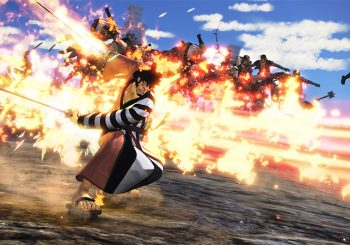 A New DLC Character Announced For One Piece: Pirate Warriors 4