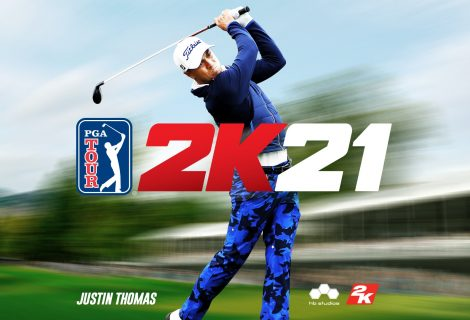 PGA Tour 2K21 1.04 Update Patch Notes Released