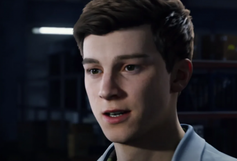 Sony Reveals PS5 Details For Marvel's Spider-Man
