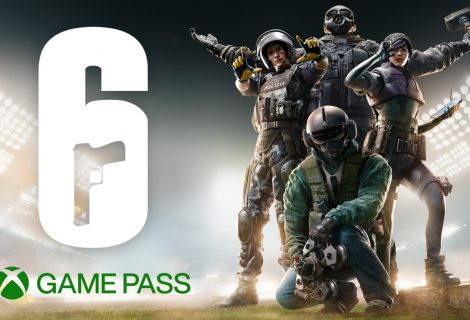 Rainbow Six Siege coming to Xbox Game Pass for Console and Android this week