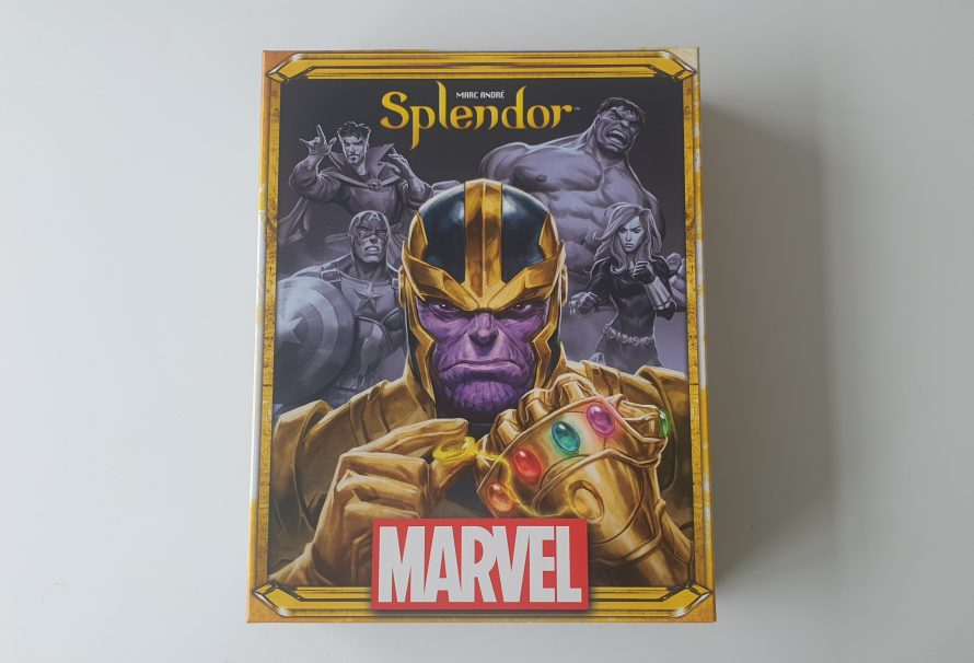 Splendor Marvel Review