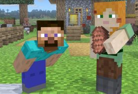 Some Minecraft Characters Are Coming To Super Smash Bros. Ultimate