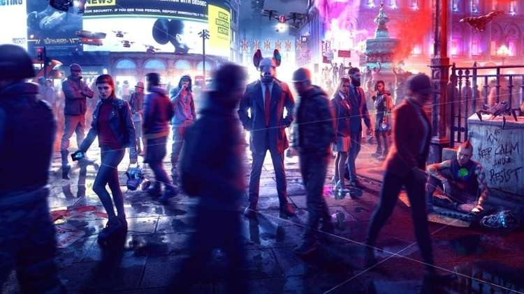 Watch Dogs: Legion hotfix patch that addresses crashing issues now live