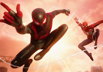 Boss Fight Footage Revealed For Spider-Man: Miles Morales