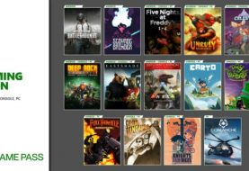 Xbox Game Pass getting Celeste, ARK: Survival Evolved, and more this month