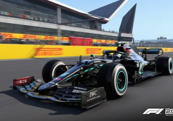F1 2020 1.12 Update Patch Notes Released