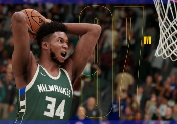 Next-Gen NBA 2K21 Player Ratings Revealed