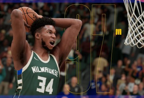 Next-Gen NBA 2K21 Player Ratings Revealed