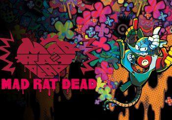 Mad Rat Dead Review