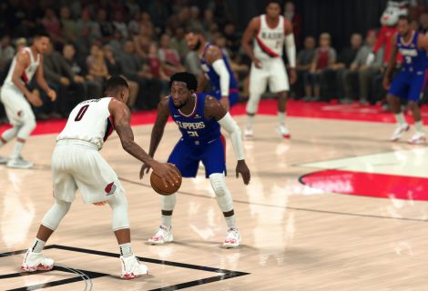 NBA 2K21 1.04 Update Patch Notes Arrive