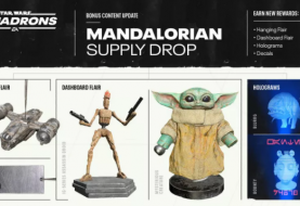 Baby Yoda Is Somewhat Coming To Star Wars: Squadrons