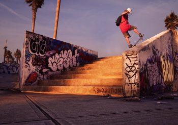 Tony Hawk's Pro Skater 1+2 1.07 Update Patch Released