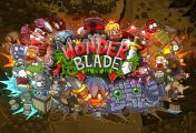 Wonder Blade Review