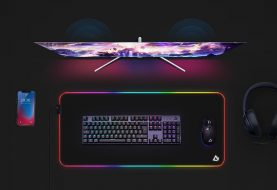 Aukey RGB Gaming Mouse Pad (KM-P7) Review