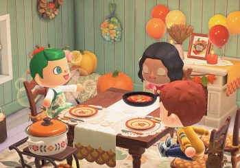 Animal Crossing: New Horizons winter update launches November 19