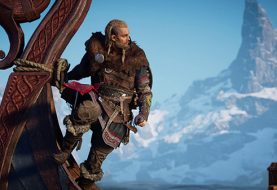 Assassin's Creed Valhalla launch trailer released