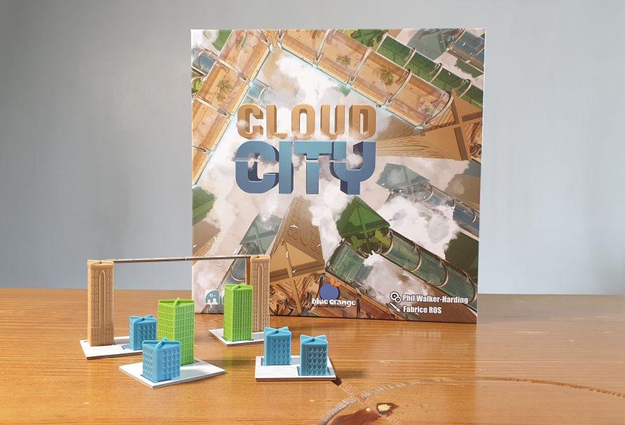 Cloud City Review