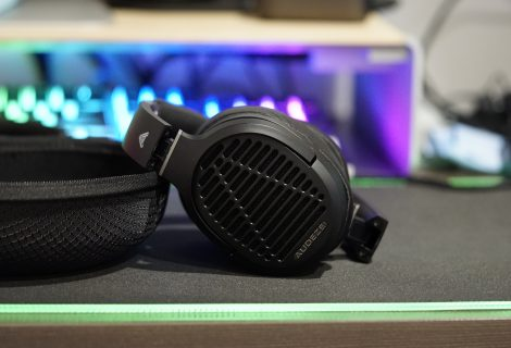 Audeze LCD-1 Headphones Review