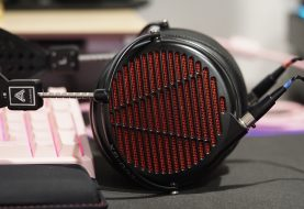 Audeze LCD-GX Headphone Review