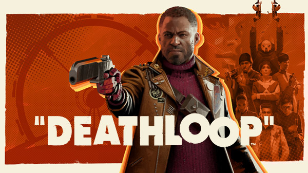 Deathloop release date unveiled